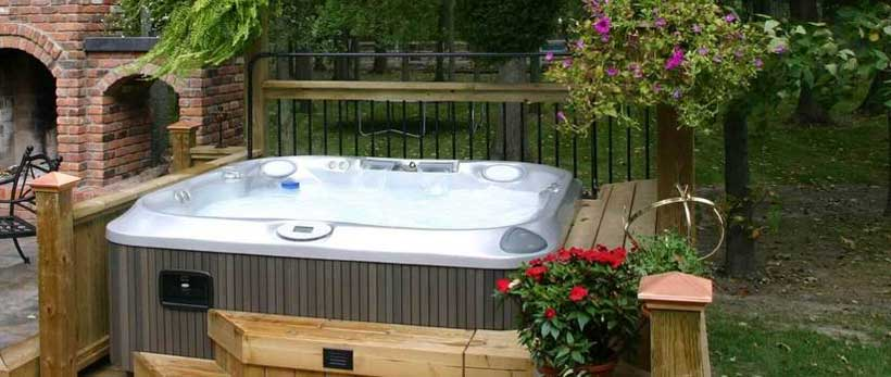 Tempe AZ Hot Tub Electrical Installation