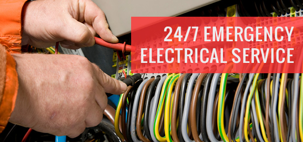 Tempe 24 Hour Emergency Electricians